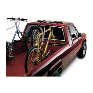 Top Rated Truck Bed Bike Racks